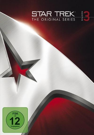 Star Trek Tos S3 Mb