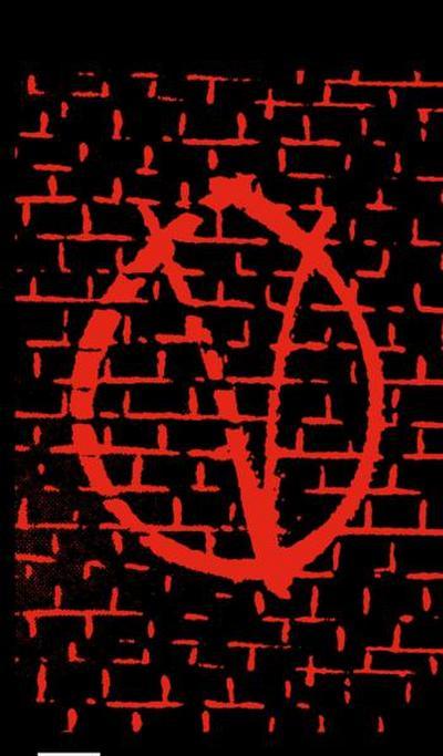 V wie Vendetta, Absolute Edition