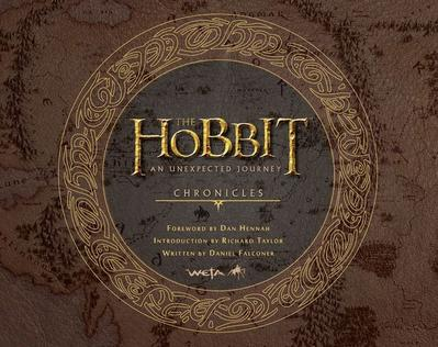 The Hobbit: An Unexpected Journey - The Art of an Unexpected Journey