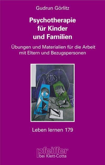 Psychotherapie für Kinder und Familien