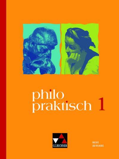 philopraktisch - neu 1 Lehrbuch