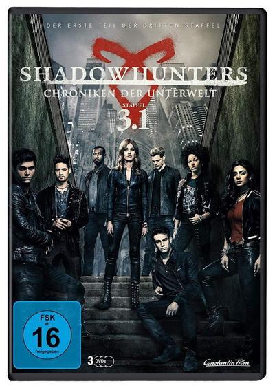 Shadowhunters - Staffel 3.1