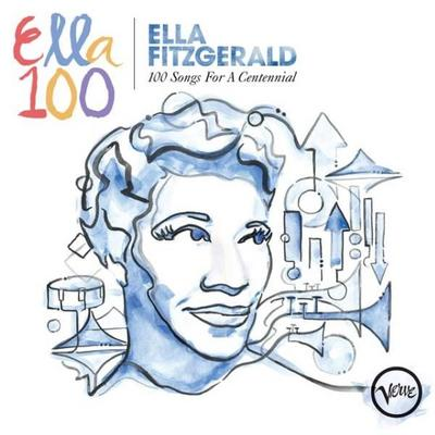 Ella 100 Songs for a Centennial