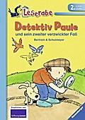 Detektiv Paule und sein zweiter verzwickter F ...