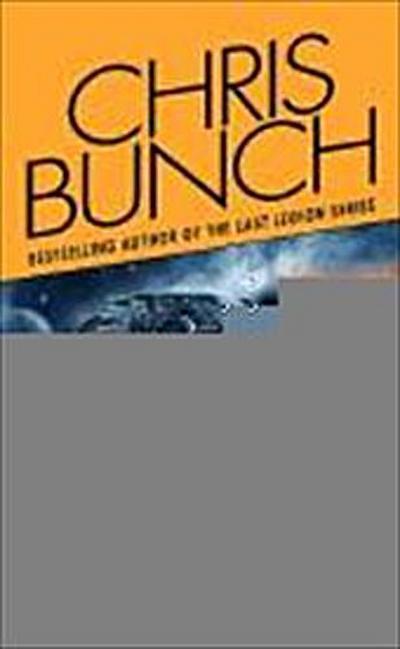 Star Risk Ltd. #1 - Roc - Taschenbuch, , Chris Bunch, ,