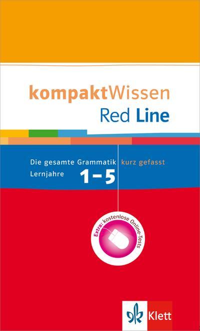 Red Line 1.-5. kompaktWissen