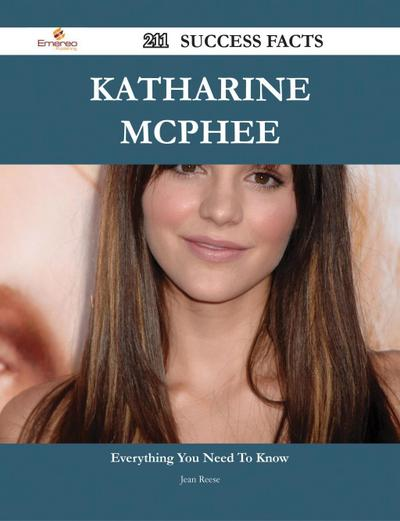 Katharine McPhee 211 Success Facts - Everything you need to know about Katharine McPhee