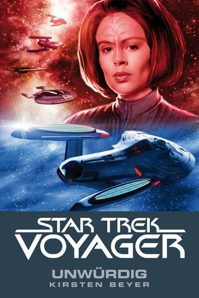 Star Trek - Voyager, Unwürdig
