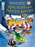 Angriff der Piraten-Katzen