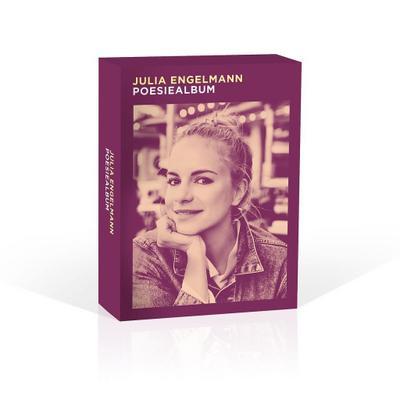Poesiealbum-Fanbox (Ltd.)