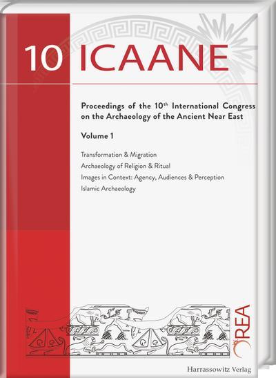 ICAANE Wien Proceedings 2016, Vol. 1