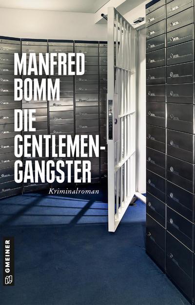 Die Gentlemen-Gangster
