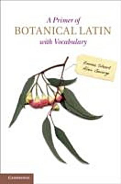 Primer of Botanical Latin with Vocabulary