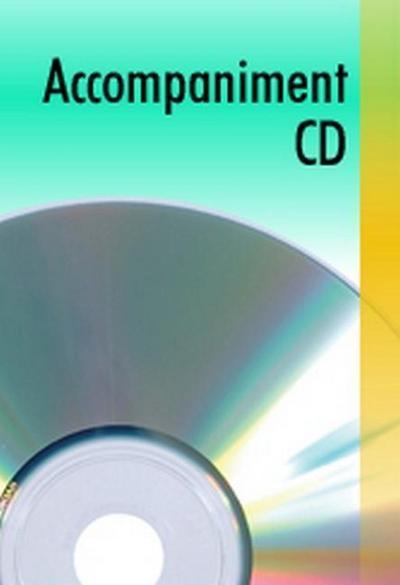 In the Garden - Accompaniment CD