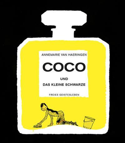 Coco und das Kleine Schwarze: Mini-Format