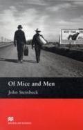 Of Mice and Men (Macmillan Readers 2009)