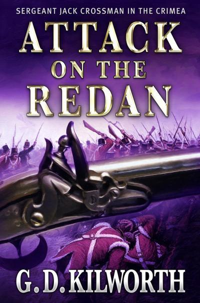 Attack on the Redan