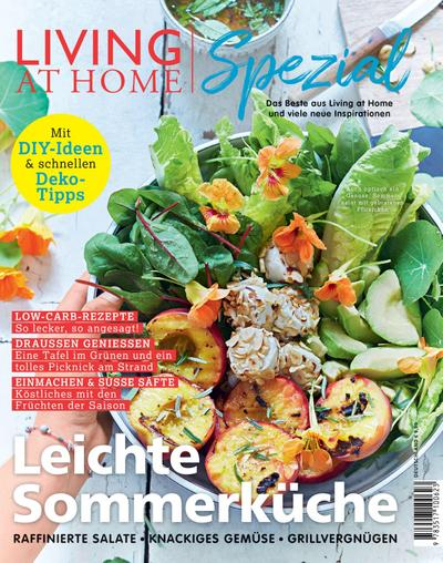 Living at Home Spezial Nr. 31 (2/2021)