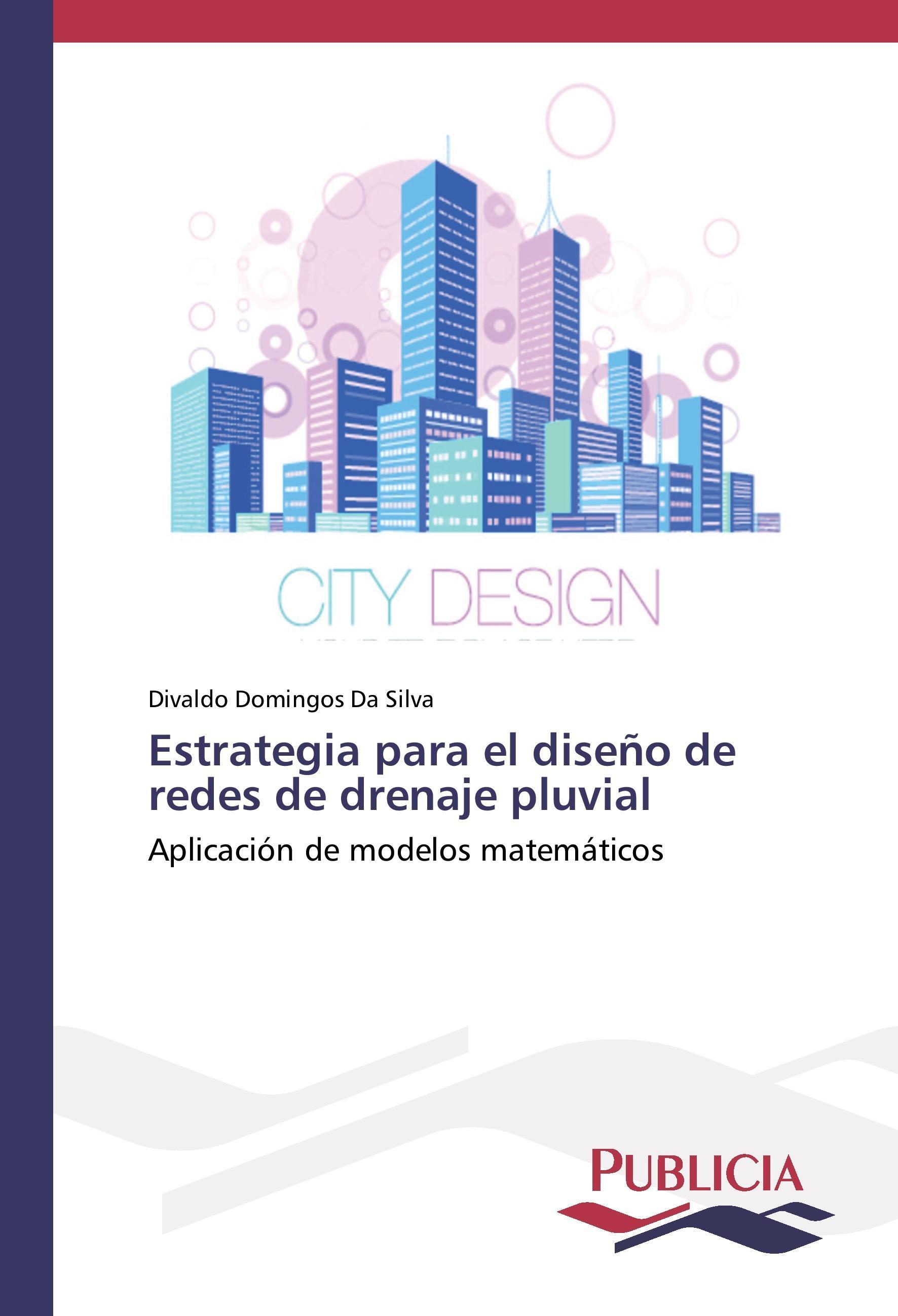 Estrategia para el diseño de redes de drenaje pluvial | Diva ... 9783639649789