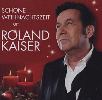 Schöne Weihnachtszeit mit Roland Kaiser