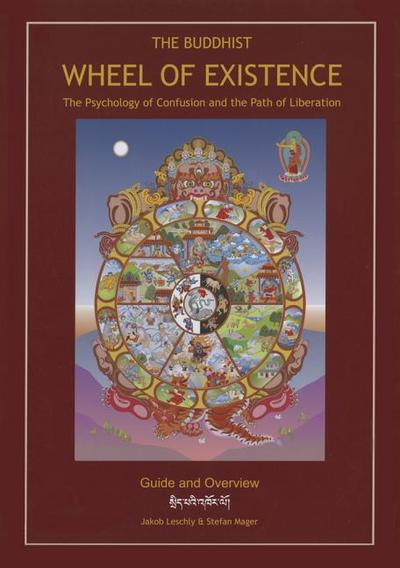 The Buddhist Wheel of Existence Guide