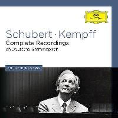 Schubert: Piano Sonata No.21 In B Flat, D.960 , Piano Sonata No.3 In E, D.459