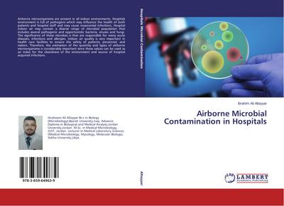 Airborne Microbial Contamination in Hospitals