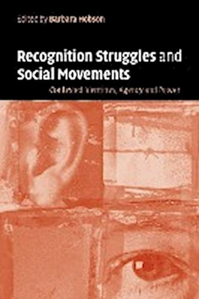 Recog Struggles Social Movements