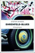Ehrenfeld-Blues; Köln-Krimi; Deutsch