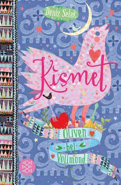 Kismet - Oliven