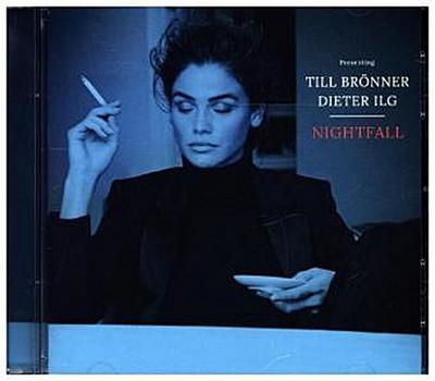 Nightfall, 1 Audio-CD