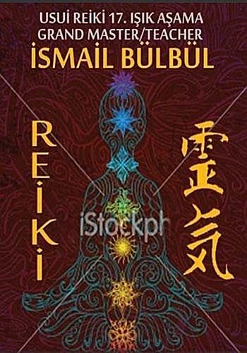 Reiki, Ismail Bülbül