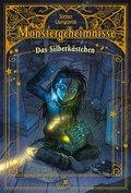 Monstergeheimnisse, Band 01: Das Silberkästchen
