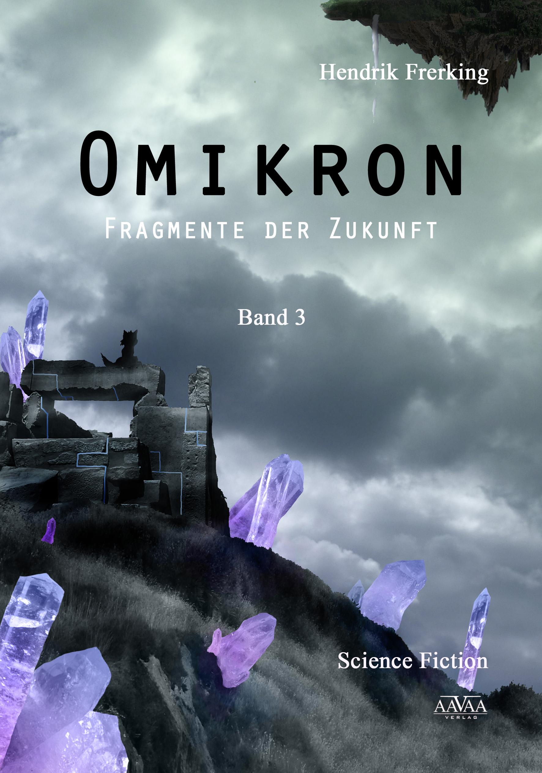 Omikron (3) Hendrik Frerking