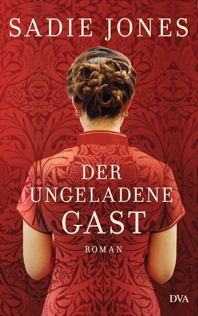 Der ungeladene Gast; Roman   ; Aus d. Engl. v. Walitzek, Brigitte; Deutsch;  -