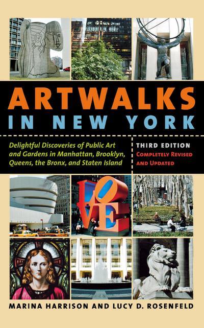 Artwalks in New York