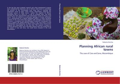 Planning African rural towns