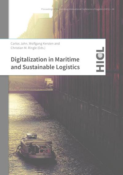Digitalization in Maritime and Sustainable Logistics