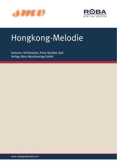 Hongkong-Melodie