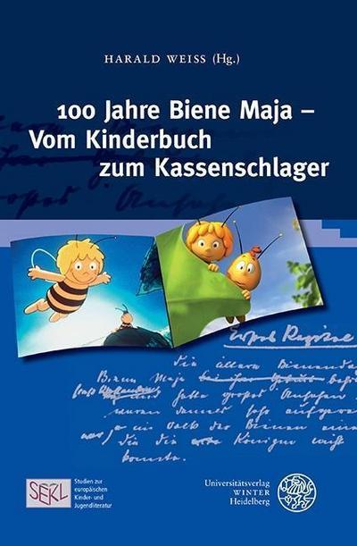 100 Jahre Biene Maja - Vom Kinderbuch zum Kassenschlager
