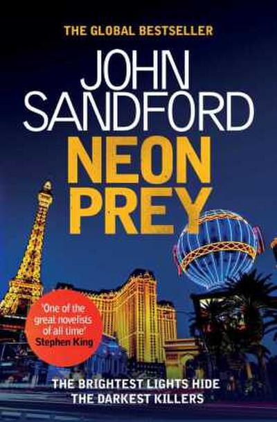 Neon Prey