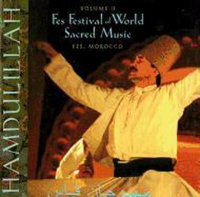 Hamdulillah: Festival of World Sacred Music