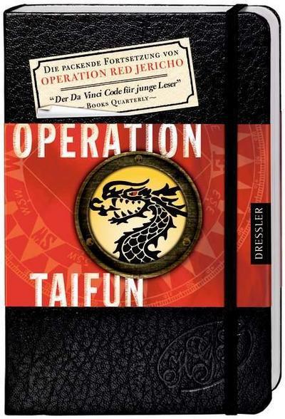 Operation Taifun - Dressler - Gebundene Ausgabe, Deutsch, Joshua Mowll, ,