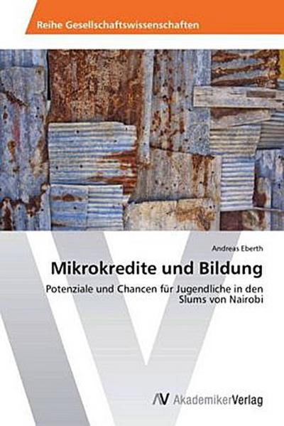 Mikrokredite und Bildung