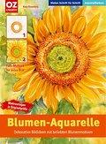 OZ Verlag Blumen-Aquarelle