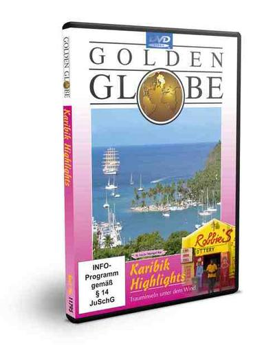 Karibik Highlights. Golden Globe