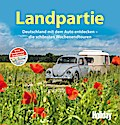 HOLIDAY Reisebuch: Landpartie