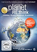 Planet Re:Think, 1 DVD