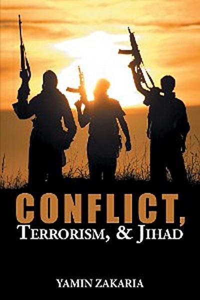 Conflict, Terrorism, & Jihad