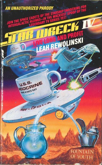 Star Wreck IV